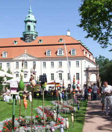 Veranstaltung: Verschoben auf 25.-27.9.20, Haus & GartenTräume Schloss Lichtenwalde