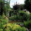 Garten-Picker Gartentage Juli