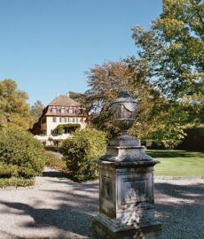 BoGart Schloss Bollschweil 2017