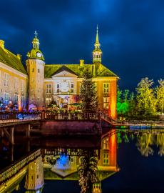 Weihnachten the finest - Schloss Gödens