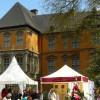 Gartenwelt Schloss Rheydt 2015