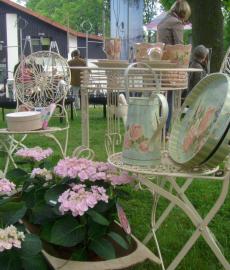 Verschoben, neuer Termin wird noch bekannt gegeben - Beekenhof Gartenfestival