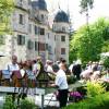 Das fränkische Gartenfest - Wasserschloss Mitwitz