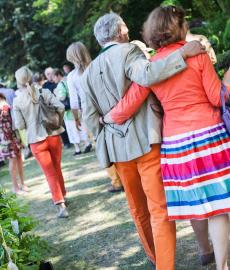 Gartenfestival Park & Schloss Branitz 2015
