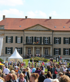Veranstaltung: Frühlingsträume Schloss Harkotten