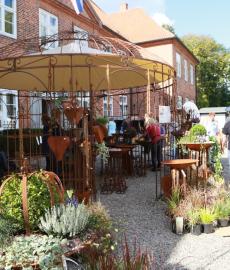 Landgeflüster Herrenhaus Borghorst