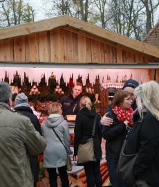 Veranstaltung: Emkendorfer Adventsmarkt