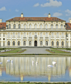 Gartenfestival Schloss Schleißheim