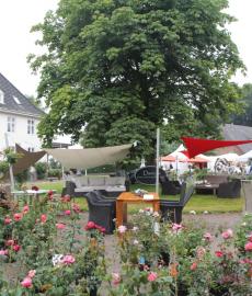 Holsteiner Frühlingsmarkt