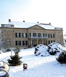 Winterlust Schloss Harkotten 2017