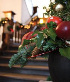 Moerser Weihnachtsmarkt