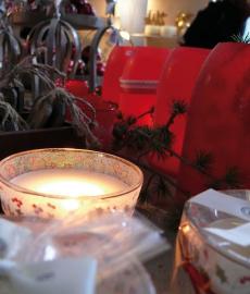 Veranstaltung: Winterträume Schloss & Kloster Willebadessen