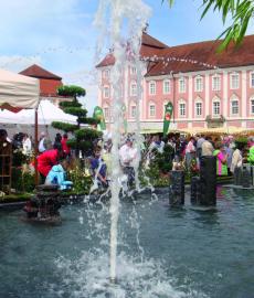DiGA - Die Gartenmesse Ulm-Wiblingen