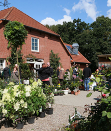 Landgeflüster Herrenhaus Steinwehr