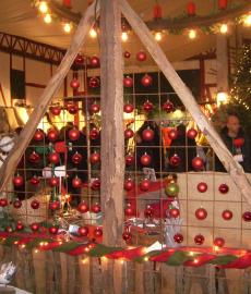 LebensArt Weihnachtswelt Brook