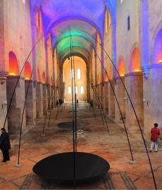 FineArts Kloster Eberbach 2016