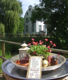 GartenLeben Freilichtmuseum Dorenburg