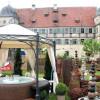 Fränkisches Gartenfest