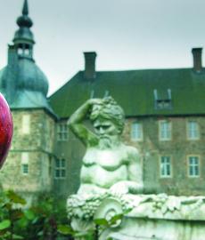 FineArts Schloss Lembeck 2016