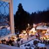 Romantischer Weihnachtsmarkt Schloss Grünewald 3. Advent