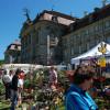 Faszination Garten auf Schloss Weissenstein