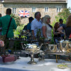 British Weekend Rittergut Remeringhausen 2016