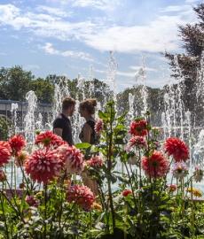 Thüringer Gartentage 2016