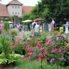 Romantic Garden Rittergut Remeringhausen 2016