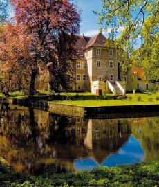 Landpartie Schloss Mellenthin 2016
