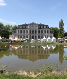 Das Gartenfest Kassel