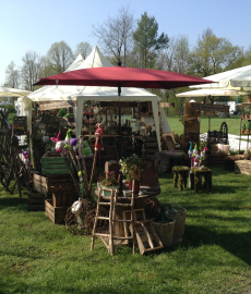 Gartenfestival Bad Aibling