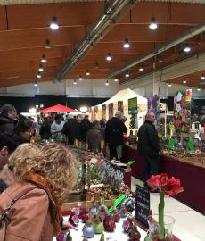 DiGA Lichtenfels 2017 - Die Gartenmesse
