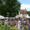 16. DiGA Gartenmesse Schloss Beuggen