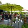 Haus- und Gartenausstellung auf Schloss Hohenstadt