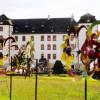 Gartenträume Schloss Walkershofen