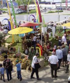 Gartenfestival Freiburg