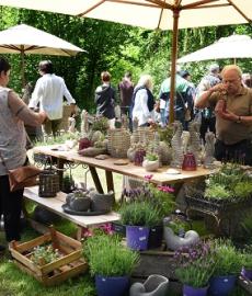 Gartenwelten Dieburg