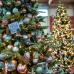 Weihnachtswelt auf der Herbst-Ausstellung in Kassel 6