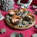 Weihnachtswelt auf der Herbst-Ausstellung in Kassel 3