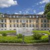Herbstlicher Schlosszauber auf Schloss Morsbroich