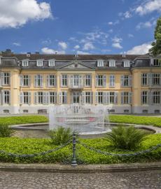 Veranstaltung: Abgesagt – Landpartie Schloss Morsbroich
