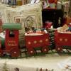 Weihnachtsmarkt der Kunsthandwerker - Freilichtmuseum Kiekeberg