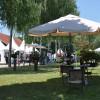 LIFE\'S FINEST Der edle Markt im Park