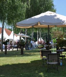Veranstaltung: Abgesagt – LIFE'S FINEST Der edle Markt im Park