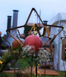 Veranstaltung: LebensArt Weihnachtswelt Brook
