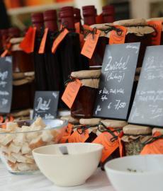 Holsteiner Herbstmarkt Gut Emkendorf