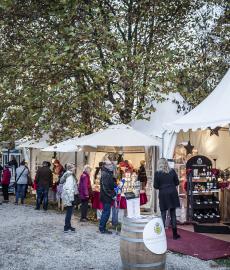 Veranstaltung: Winterzauber Ludwigsburg