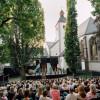 Kreuzgang Konzerte Rommersdorf