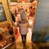 Knuspermarkt mit Kinder-Knusperland