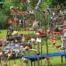Biogartenmesse Orangerie Schloßpark Biebrich 7
